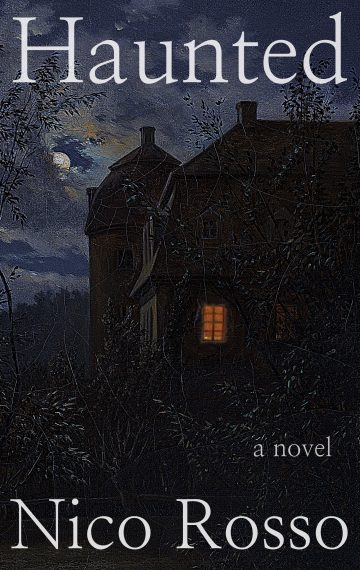 Cover image for Haunted by Nico Rosso
